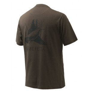 Camiseta Beretta Woodcock