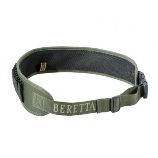 Cinturão Beretta Cartucheira Calibre 20 B-Wild Light Dark Green