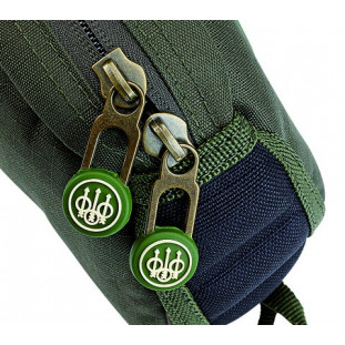 Cinturão Beretta Cartucheira Calibre 20 Pouch Green Rifle