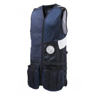 Colete Beretta Unisex Shooting Vest M.O.L.L.E