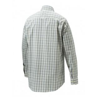 Camisa Beretta Masculina Long Sleeves