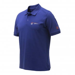Camisa Polo Beretta Broken Clay