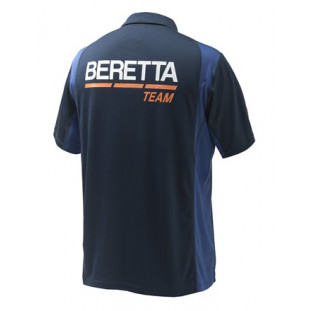 Camisa Polo Beretta Flash Tech