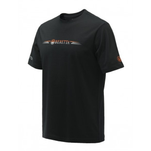 Camiseta Beretta Broken Clay