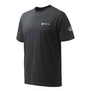 Camiseta Beretta Diskgraphic