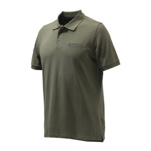 Camisa Polo Beretta Corporate