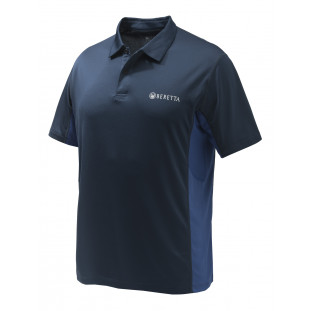 Camisa Polo Beretta Flash Tech